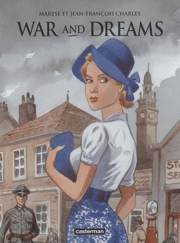 War and Dreams édition coffret   cale