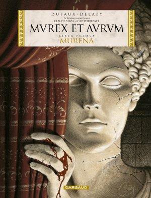 Murena édition hors série - Edition latin