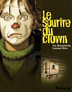le sourire du clown édition coffret