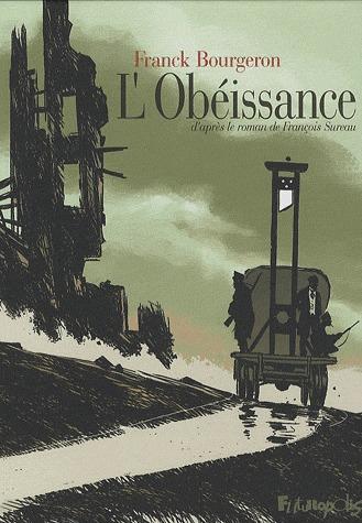 L'obéissance édition simple