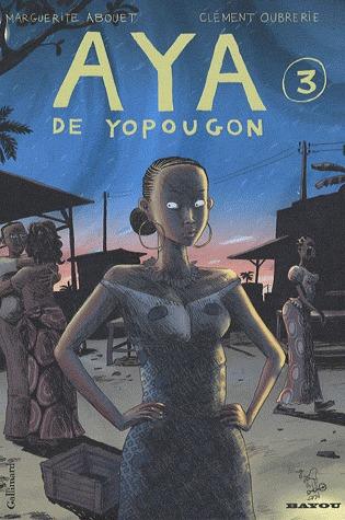 Aya de Yopougon # 3