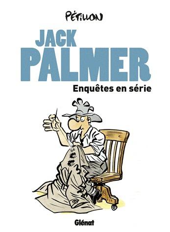 Jack Palmer édition intégrale