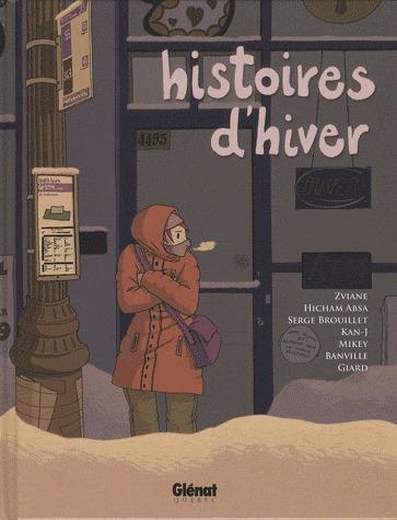 Histoires d'hiver édition simple