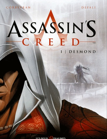 Assassin's creed édition simple