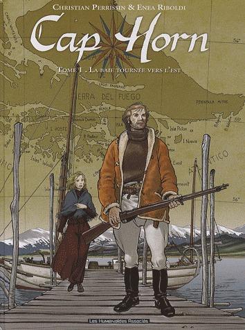 Cap Horn édition Réédition