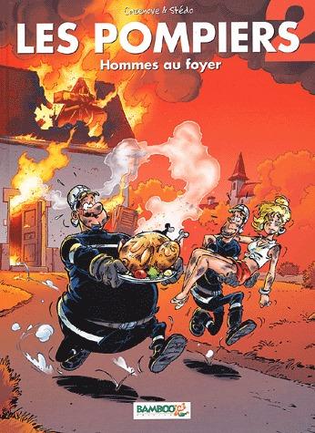 Les pompiers # 2