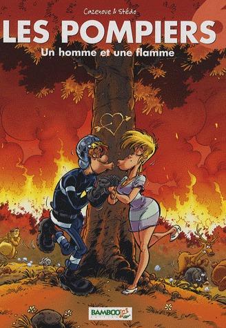 Les pompiers # 6