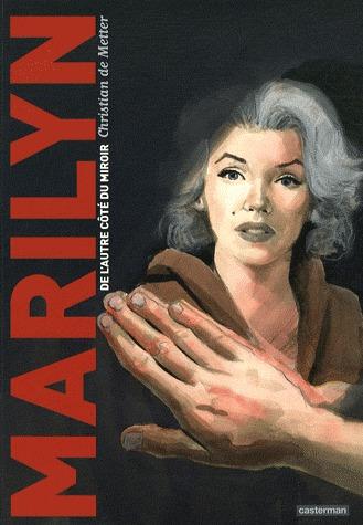 Marilyn, de l'autre côté du miroir édition simple
