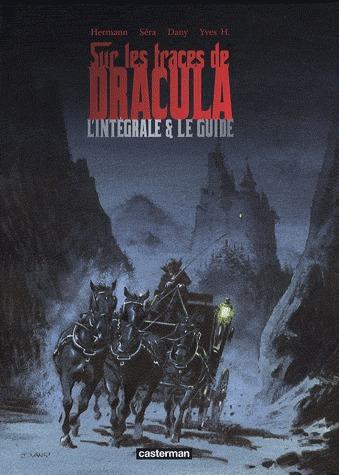 Sur les traces de Dracula édition intégrale
