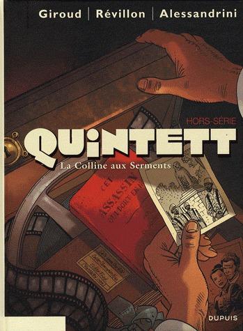 Quintett édition hors série