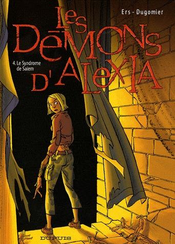 Les démons d'Alexia # 4