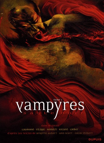Vampyres édition simple