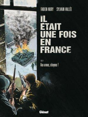Il était une fois en France T.4