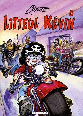 Litteul Kévin #8