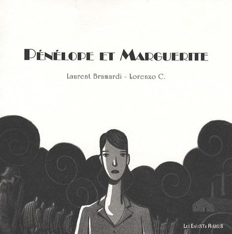 Pénélope et Margueritte édition simple