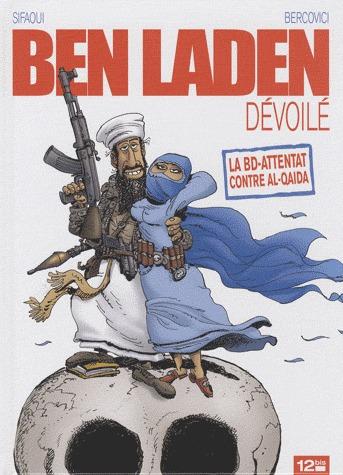 Ben Laden dévoilé édition simple