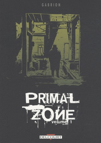 Primal zone édition simple