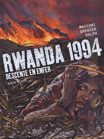 Rwanda 1994 édition simple