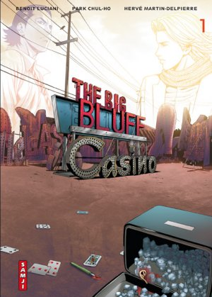 The Big Bluff édition SIMPLE