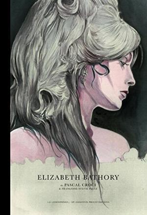 Elizabeth Bathory édition simple