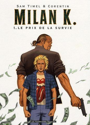 Milan K. # 1