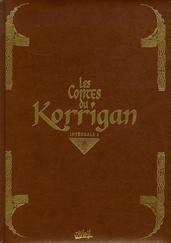 Les contes du Korrigan édition intégrale