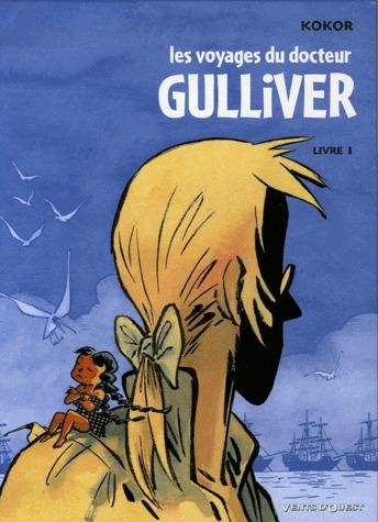 Les voyages du docteur Gulliver édition simple
