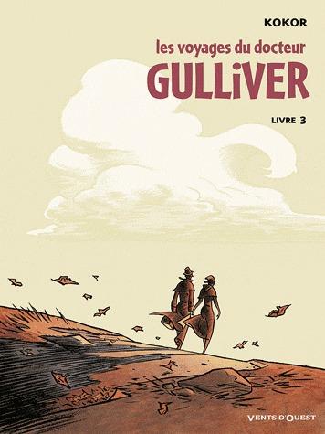 Les voyages du docteur Gulliver T.3