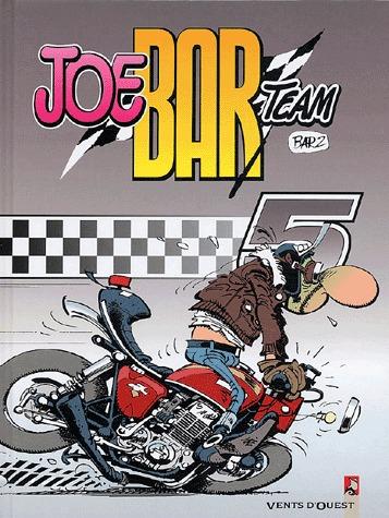 Joe Bar Team
