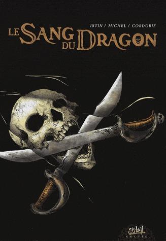 Le sang du dragon édition coffret