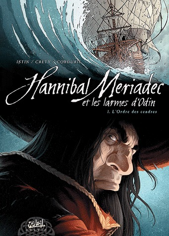 Hannibal Meriadec et les larmes d'Odin