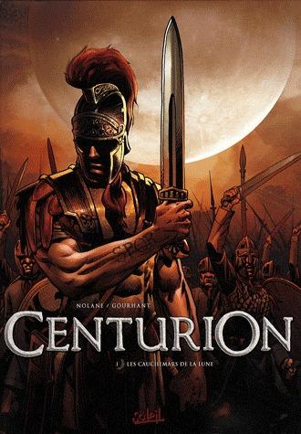 Centurion édition simple