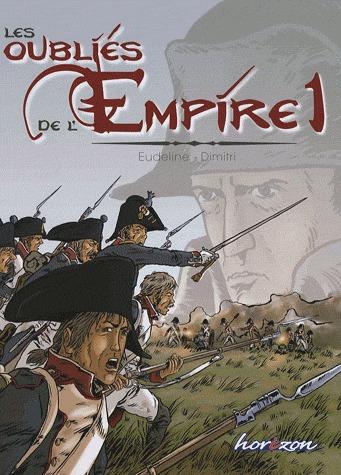 Les oubliés de l'Empire édition simple