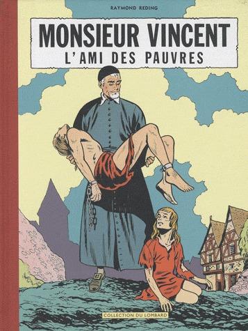 Monsieur Vincent édition Réédition