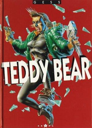 Teddy Bear édition simple