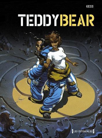 Teddy Bear édition intégrale