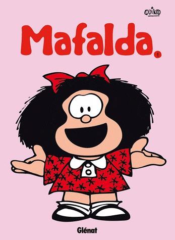 Mafalda # 1 Réédition
