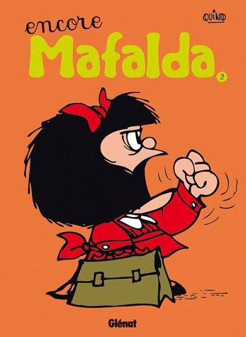 Mafalda # 2 Réédition