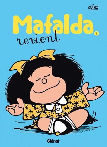 Mafalda # 3 Réédition