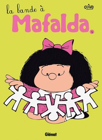 Mafalda # 4 Réédition