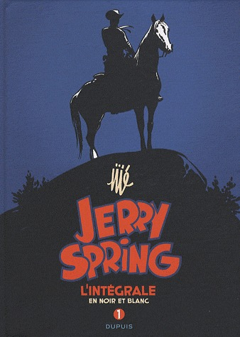 Jerry Spring