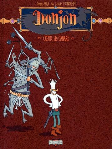 Donjon - Zénith