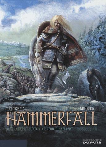 Hammerfall édition simple