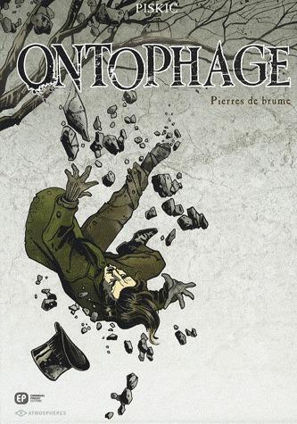 Ontophage T.1