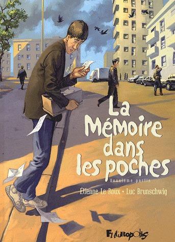 La mémoire dans les poches # 2