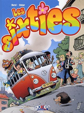Les sixties édition simple