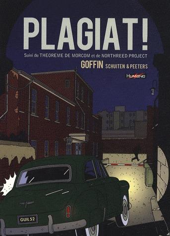 Plagiat ! édition Intégrale
