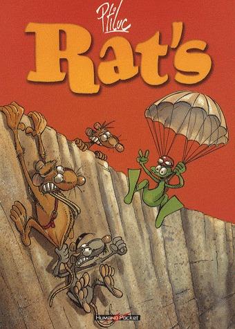 Rat's édition intégrale