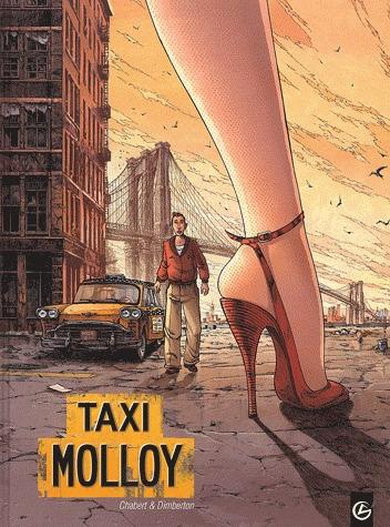 Taxi Molloy édition simple
