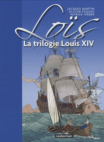 Loïs édition Trilogie